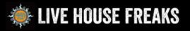 LIVE HOUSE FREAKS