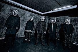 """MAN WITH A MISSION"""